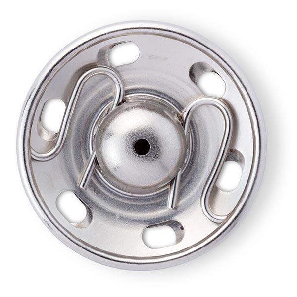 Boutons-pression à coudre Laiton [12 Stk   Ø11 mm]   PRYM