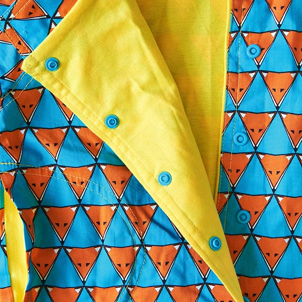 Druckknöpfe Color Snaps 27 – orange | Prym