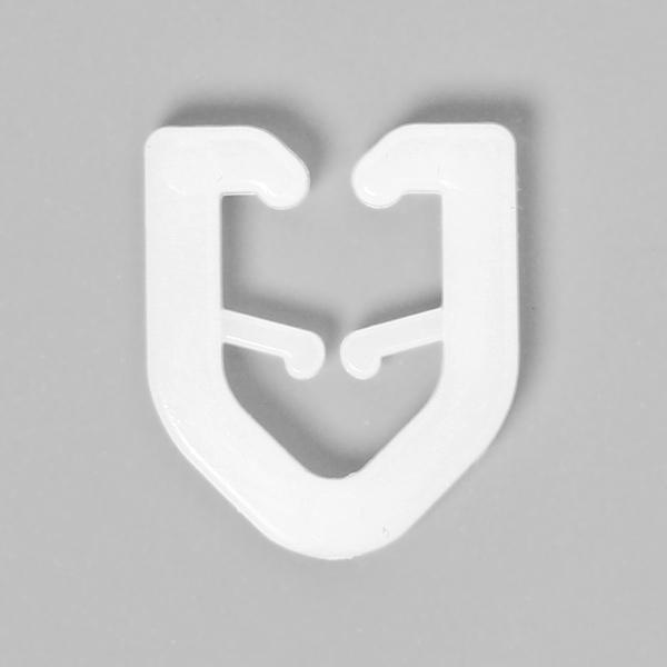Curseurs en T, 20 unités – blanc | Prym