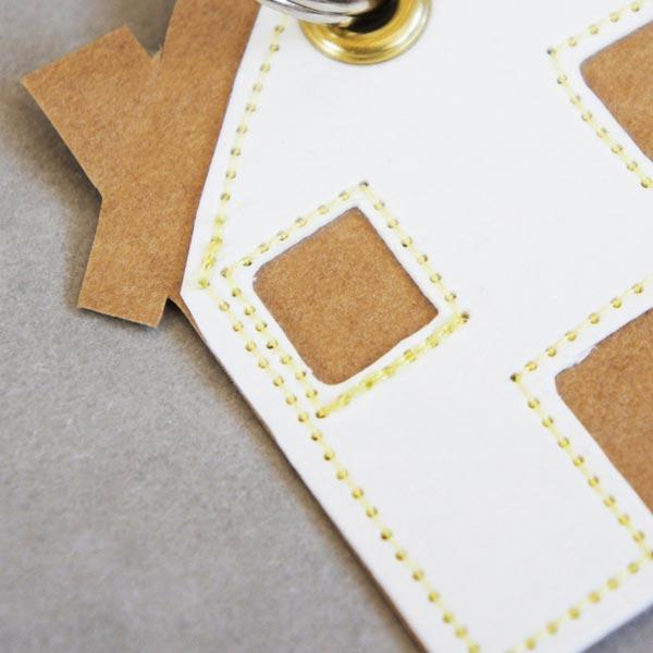 SnapPap Papier in Lederoptik 2
