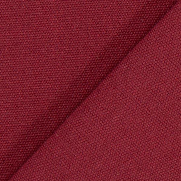 Tissu d'extérieur Stores Toldo – rouge bordeaux
