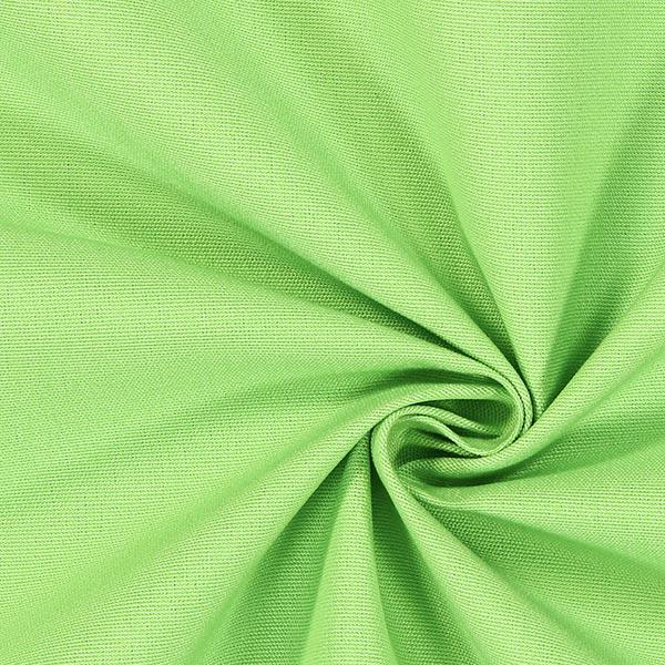 Tissu d'extérieur Stores Toldo – vert clair