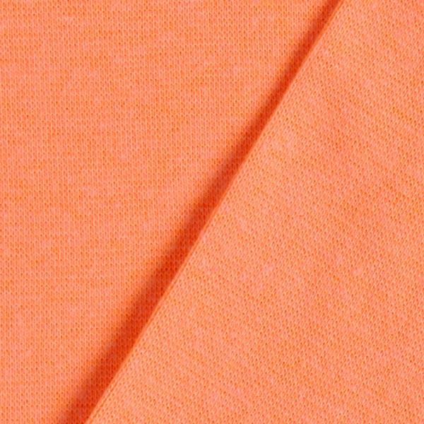 Bord-côtes fluo – orange néon