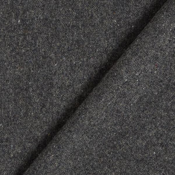 Tissu pour pantalon et costume Tissu de laine Cornwall – gris foncé