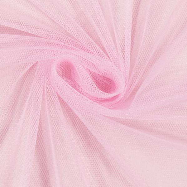 Soft mesh – rose