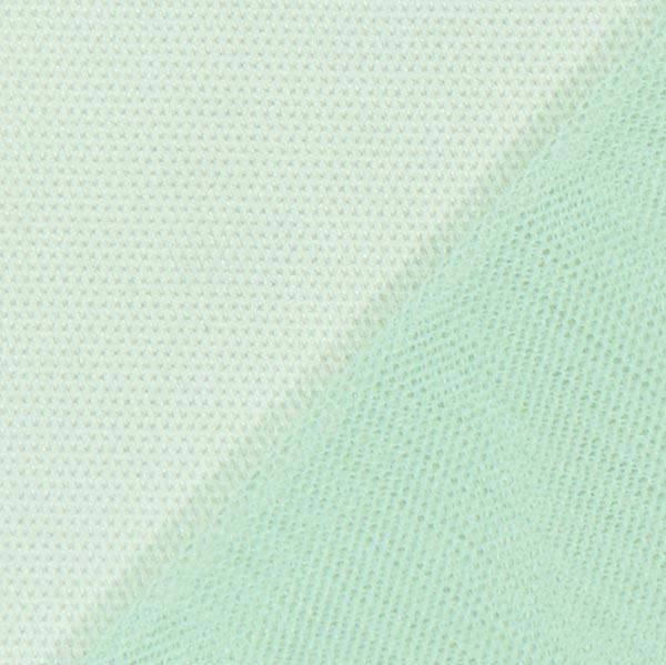Soft mesh – vert menthe