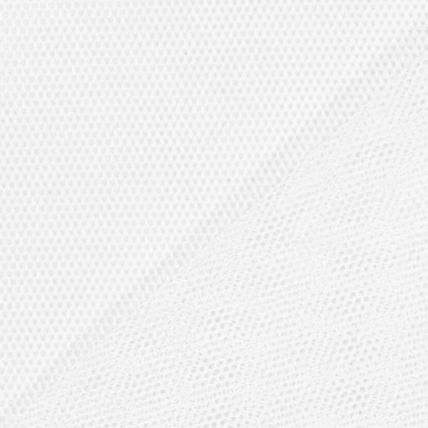 Soft mesh – blanc