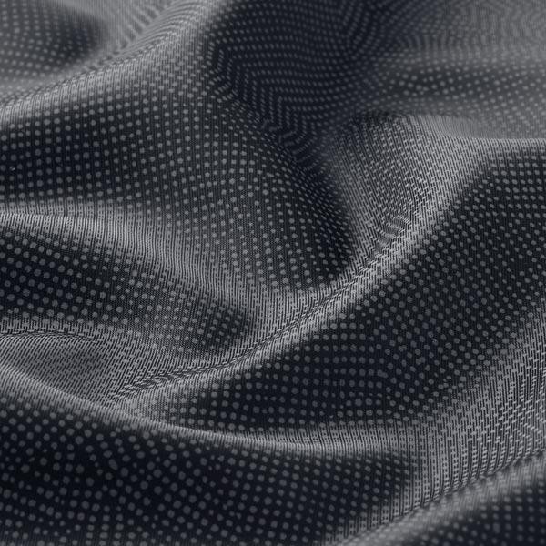 Tissu de doublure Viscose Demi ton – navy