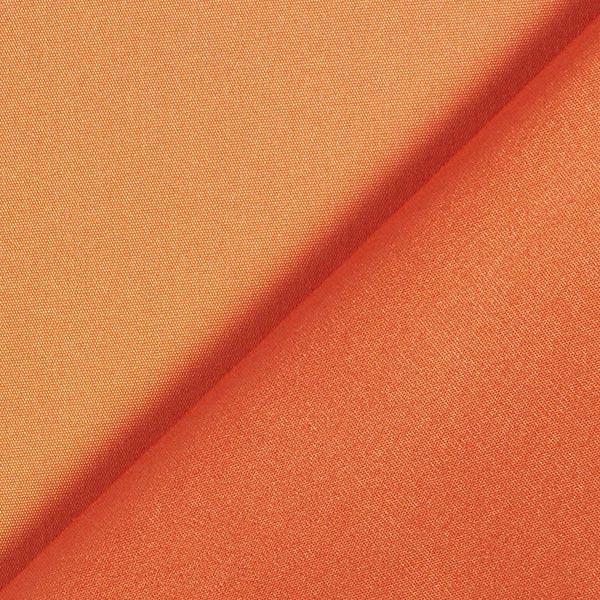 Tissu de doublure Uni – orange
