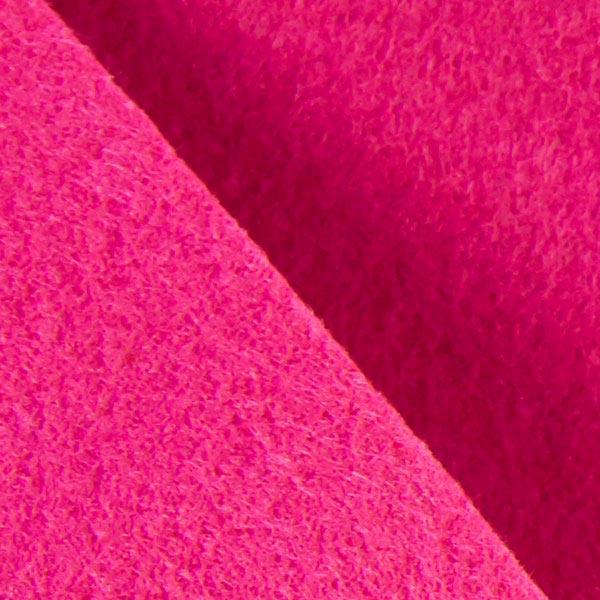 Feutrine 100cm / épaisseur de 3mm – rose vif