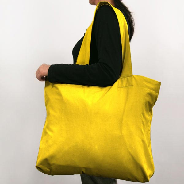 Feutrine 100cm / épaisseur de 3mm – jaune