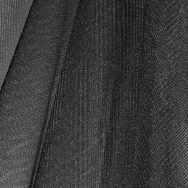 Tulle scintillant – noir