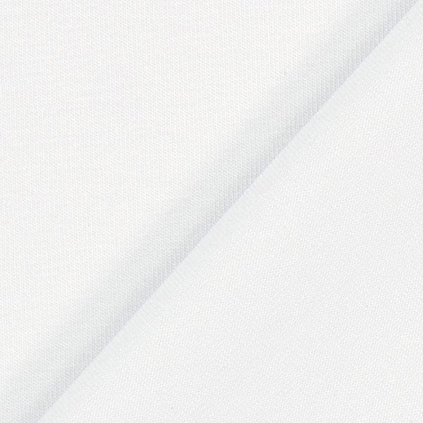 Jersey coton Léger Uni – argent