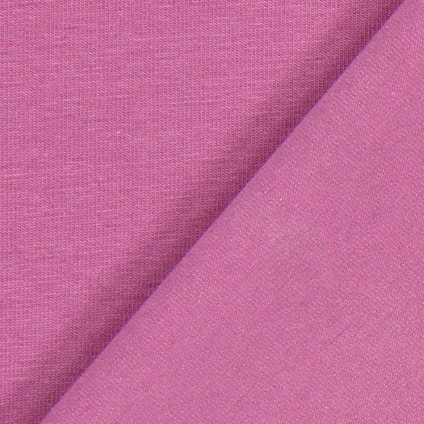 Jersey coton Léger Uni – baies