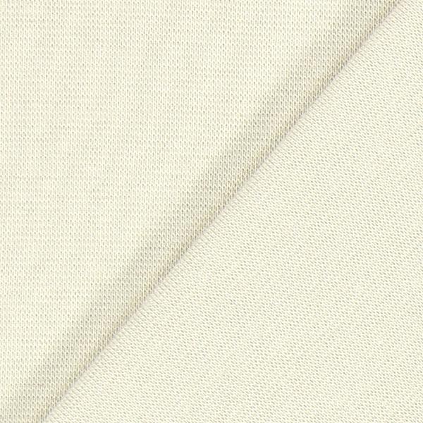 Bord-côté lisse bio – beige