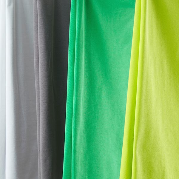 Jersey bio – vert
