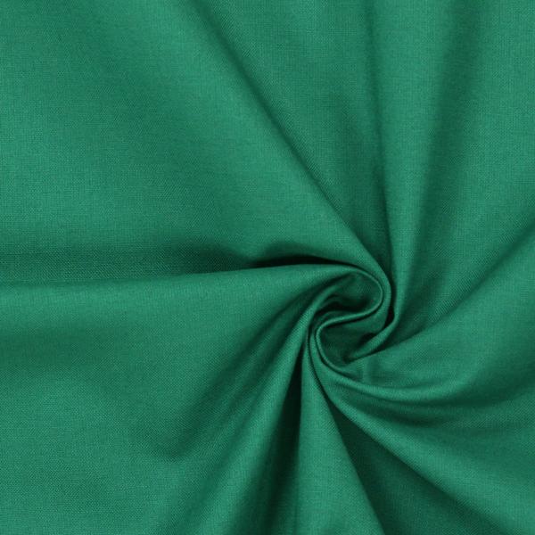 Masques Kit couture Tissu en coton Uni [1-6 Pièces] – vert foncé