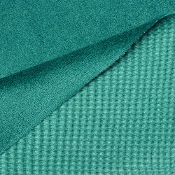 Nicki SHORTY [1 m x 0,75 m | Poil: 1,5 mm] 23 - vert foncé | Kullaloo