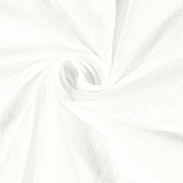 Tissu de doublure bien-être antistatique – écru