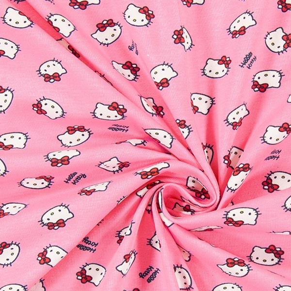 Jersey Hello Kitty 2 – rose vif