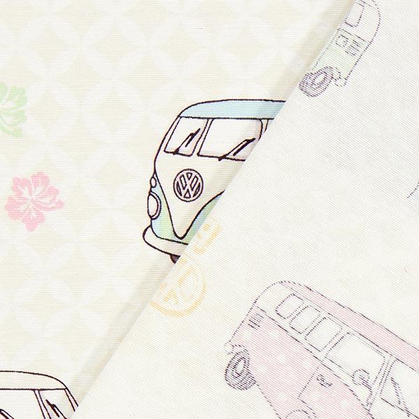 Canvas Bulli Love 2 – sable/rose