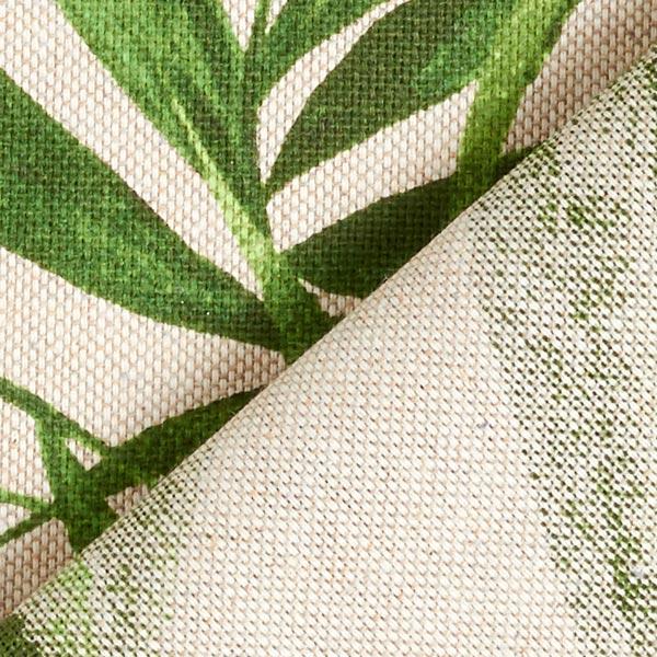 Semi-panama Aspect lin Feuilles – nature