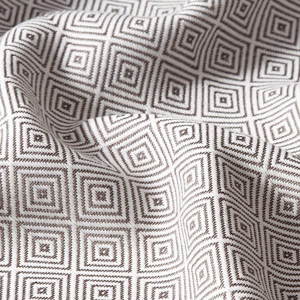 Tissu d'extérieur Diamant – gris