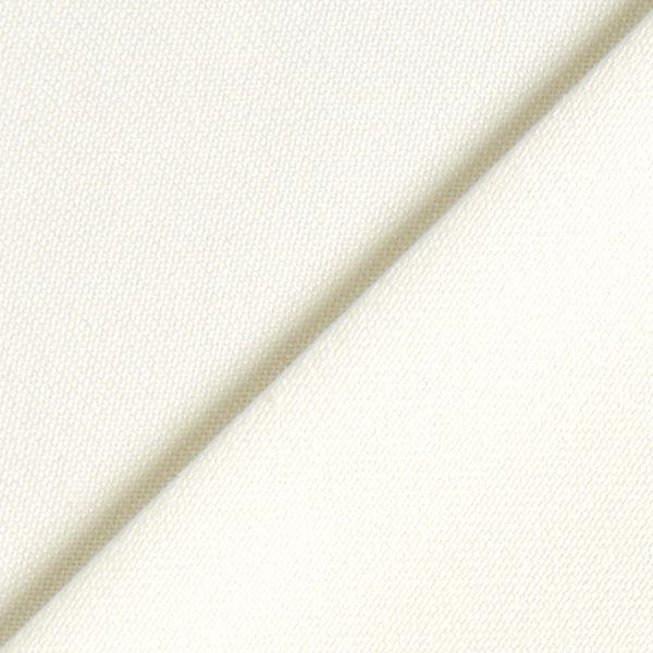 Tissu d'extérieur doux – écru