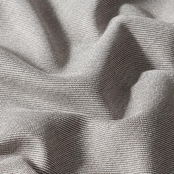 Tissu d'extérieur doux – gris