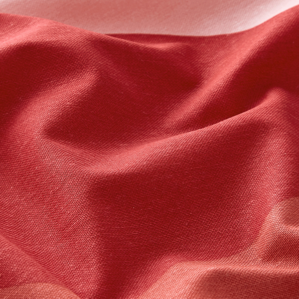Dekostoff Canvas Wellen – rosa