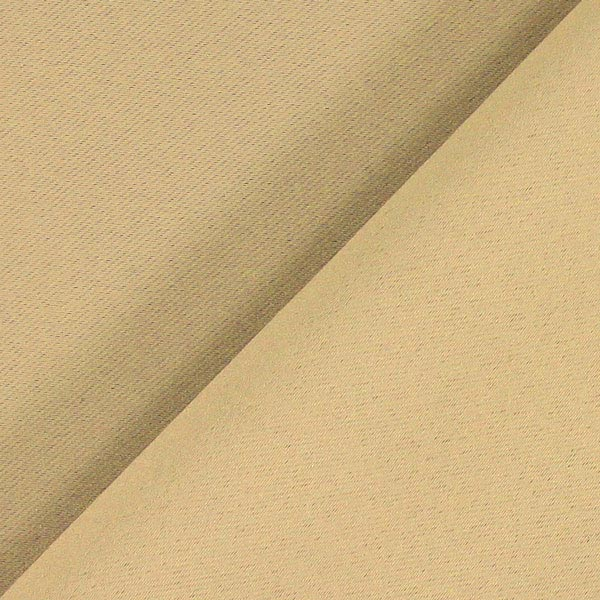 Tissu opaque – sable