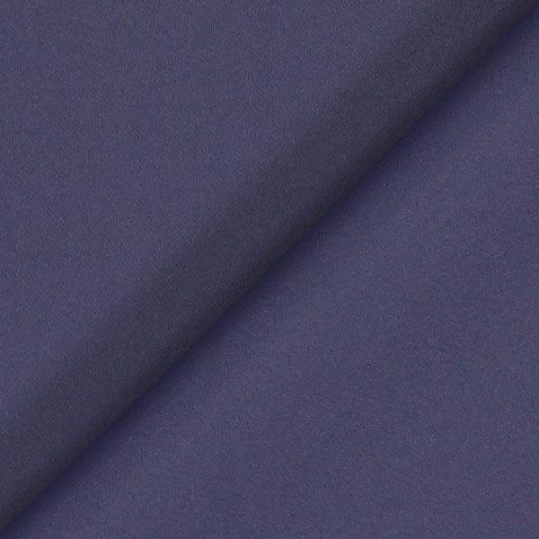 Tissu opaque – bleu marine