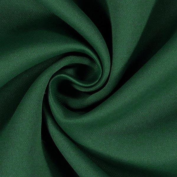 Tissu opaque – vert foncé