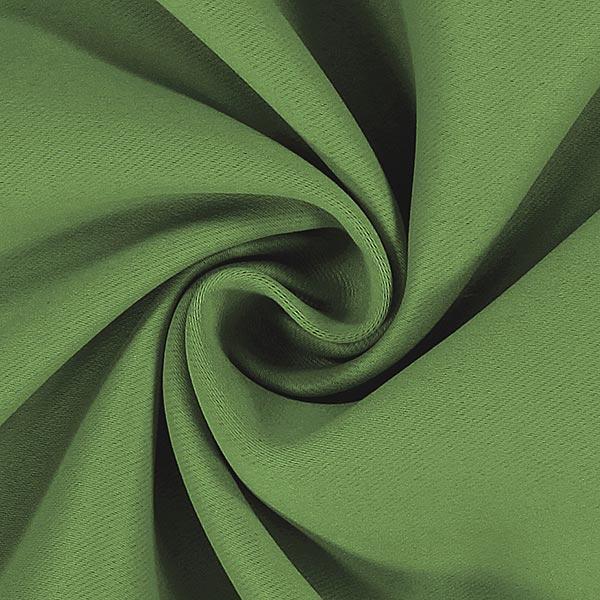 Tissu opaque – vert