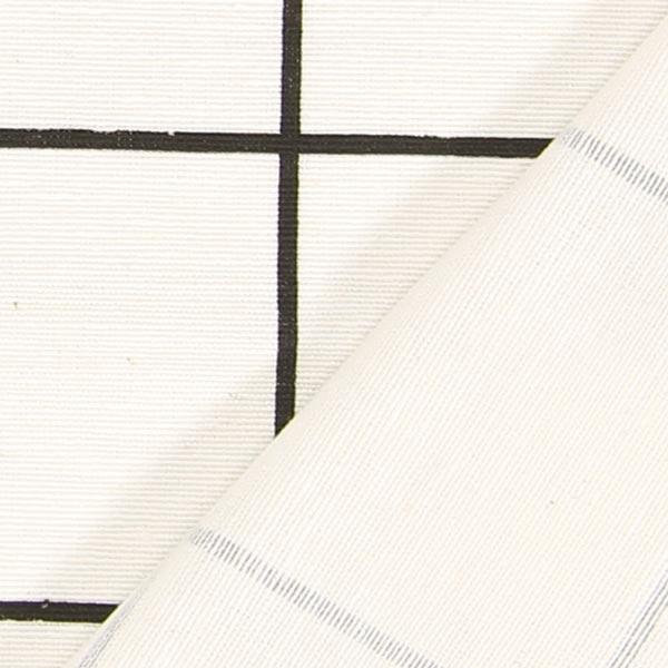 Tissu de décoration Carrés