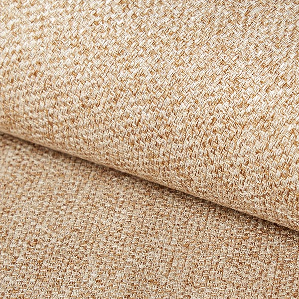 Tissu d'ameublement Arne – beige