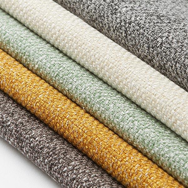 Tissu de revêtement Arne – vert menthe