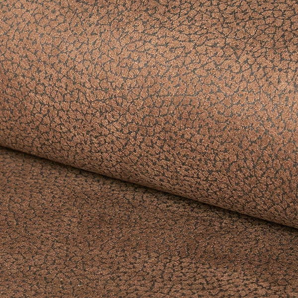 Tissu de revêtement Azar – marron