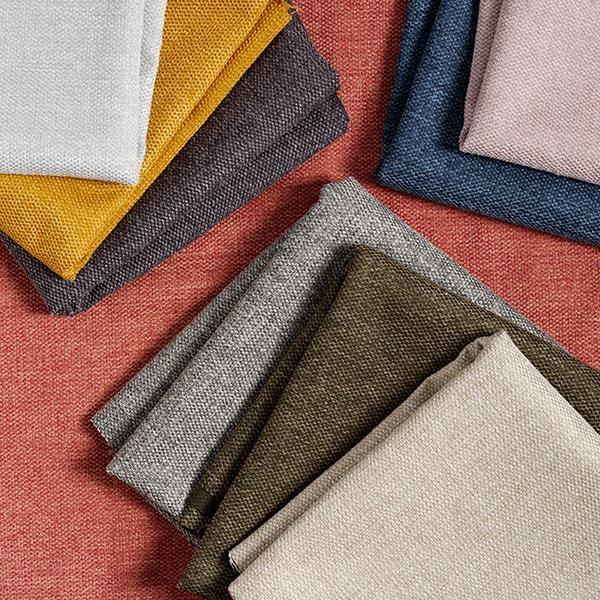 Tissu de revêtement Brego – gris foncé