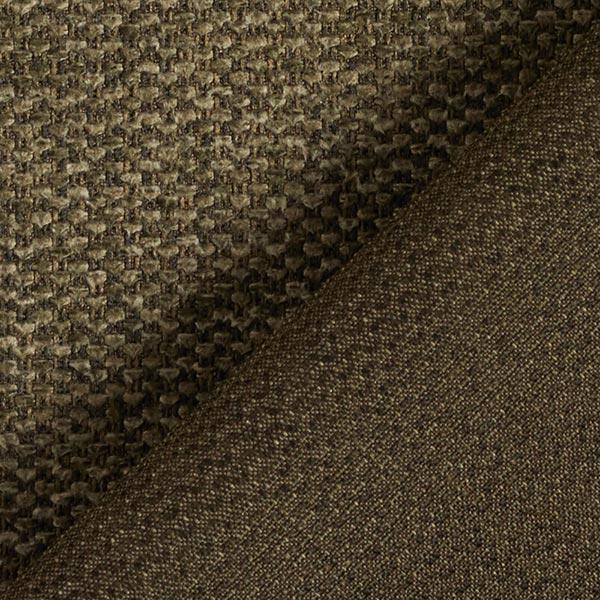 Tissu d'ameublement Brego – vert foncé