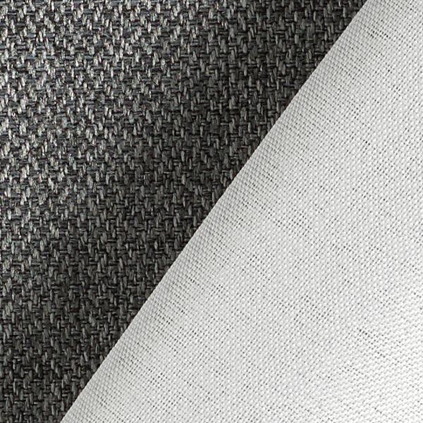 Tissu d'ameublement Como – gris
