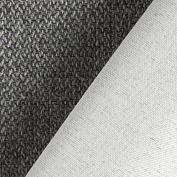 Tissu de revêtement Como – gris