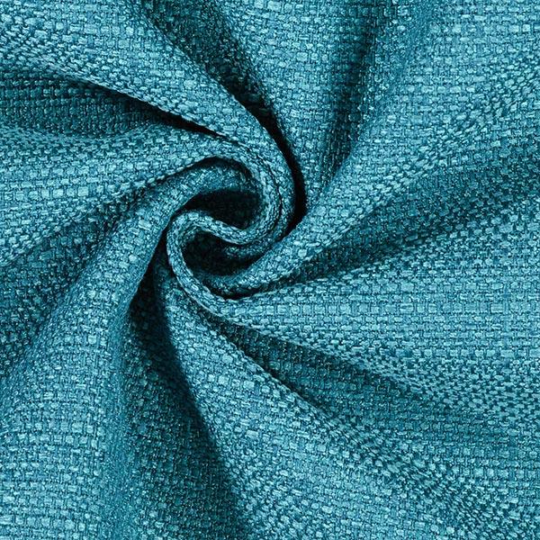 Tissu d'ameublement Liberto – turquoise