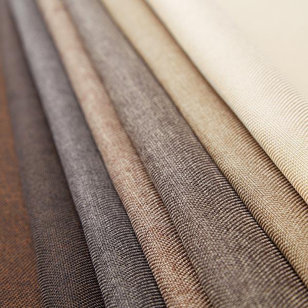 Tissu de revêtement – cuivre