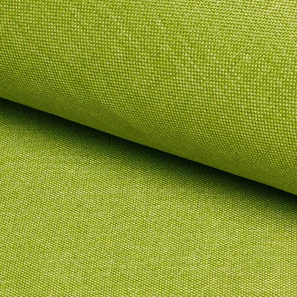 Tissu de revêtement – vert pomme