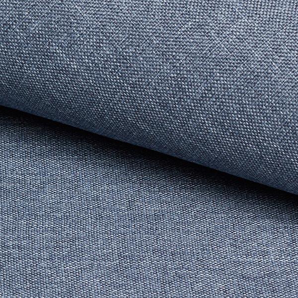 Tissu d'ameublement Savio – gris bleu