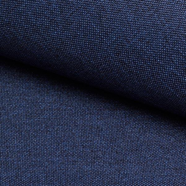 Tissu d'ameublement Savio – bleu marine