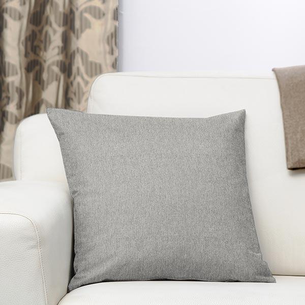 Tissu de revêtement Chenille – gris clair