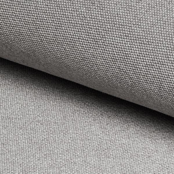 Tissu d'ameublement Valia – gris clair