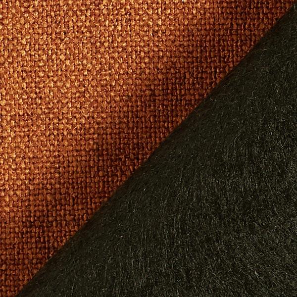Tissu d'ameublement Yuca – orange
